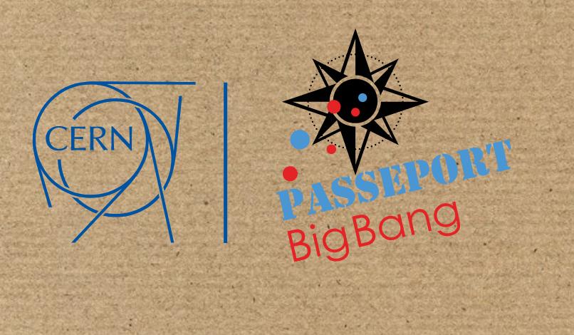 passeport big bang