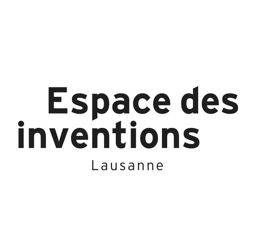 logo espace des inventions