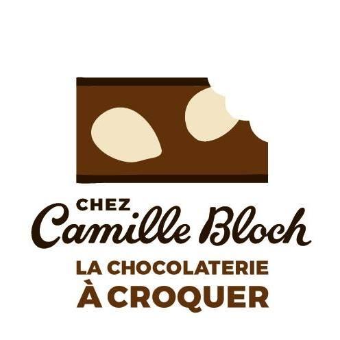 Logo chez camille Bloch