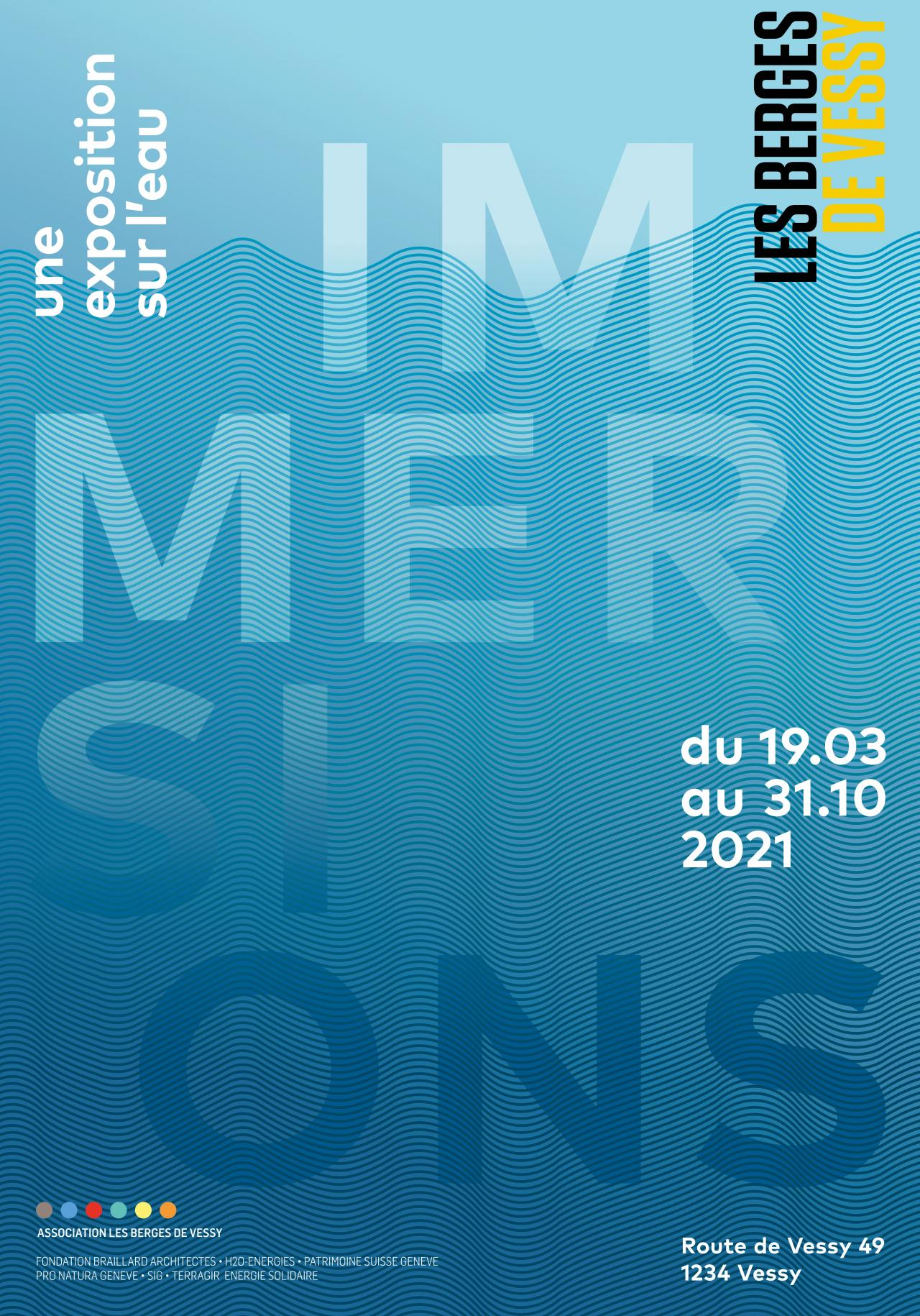 Exposition Immersion