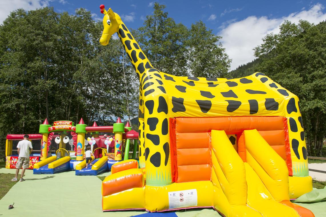 Parc de loisirs du Pontet